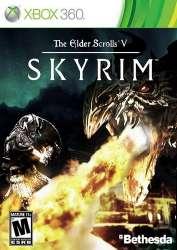 Elder Scrolls V Skyrim + 3 DLC / Элдер Скролс 5 Скайрим + 3 Дополнения