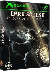 Dark Souls II: Scholar of the First Sin (RAR)