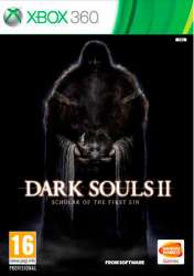 Dark Souls II: Scholar of the First Sin (NORAR)