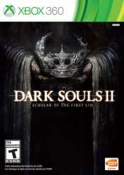 Dark Souls II: INSTALLATION CONTENT (Disc 2) torrent