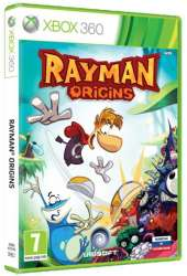 Рейман Ориджинс / Rayman Origins torrent