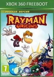 Rayman - Origins / Рэймен - Ориджинс