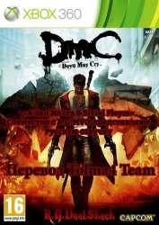 DmC Devil May Cry / ДмС Девил Май Край