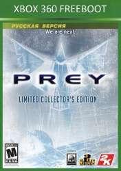 Prey + TU + 9 DLC