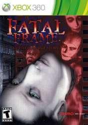 Fatal Frame / Фатал Фрейм