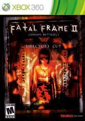 Fatal Frame 2 Crimson Butterfly torrent
