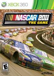 NASCAR: The Game 2011 torrent