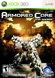Armored Core For Answer torrent
