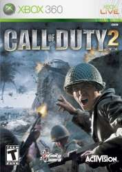 Call of Duty 2 / Кал оф Дьюти 2