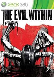 The Evil Within + ALL DLC + TU
