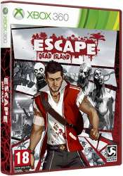 Escape Dead Island + DLC