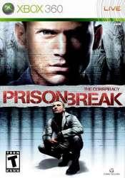Prison Break / Побег. Теория заговора