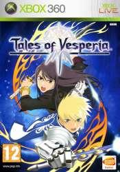 Tales of. Vesperia