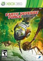 Earth Defense Force. Insect Armageddon