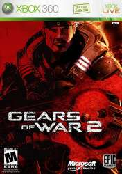 Gears of War 2 torrent