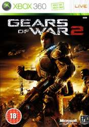 Gears of. War 2 / Шестеренки войны