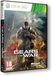 Gears of. War 3 torrent