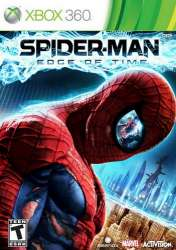 Spider-Man: Edge of Time torrent