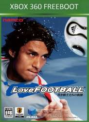 Love Football: Aoki Senshi Tachi no Kiseki