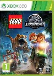 LEGO Jurassic World / LEGO Мир Юрского периода