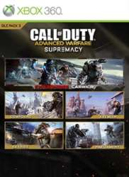 Call of Duty: Advanced Warfare - Supremacy DLC