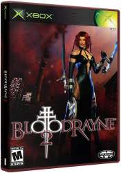 BloodRayne 2 torrent