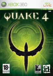 Quake 4 (+ Bonus Disc Quake 2)