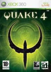 Quake 4 (+ Bonus Disc Quake 2)