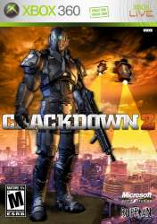 Crackdown 2 torrent