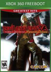 Devil May Cry 3. Dante's Awakening Special Edition