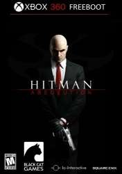 Hitman Absolution + DLC PACK + BONUS + TU