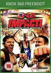 TNA Impact! + DLC PACK + TU