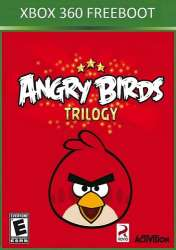 Angry Birds - Trilogy + DLC PACK + TU