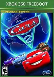 Cars 2. The Video Game + DLC PACKS / Тачки 2
