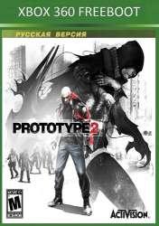 Prototype 2 + DLC PACK