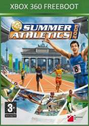 Summer Athletics. 2009 / Летние игры torrent