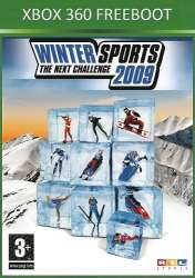 RTL Winter Sports 2009. The Next Challenge