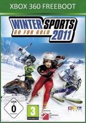 Winter Sports 2011. Go for Gold