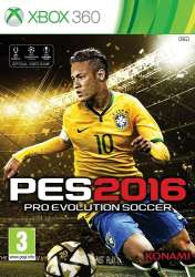 Pro Evolution Soccer 2016 / PES 2016 torrent