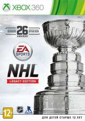 NHL Legacy Edition torrent
