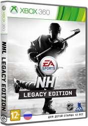 NHL. Legacy Edition