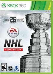 NHL: Legacy Edition