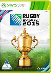 Rugby World Cup. 2015