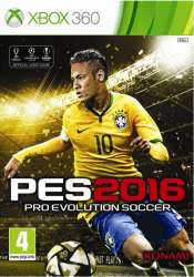 Pro Evolution Soccer 2016 / ПЕС 2016