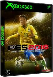 ПЕС 2016 / Pro Evolution Soccer 2016 torrent