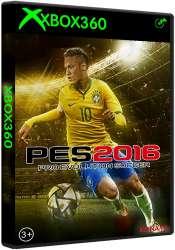 ПЕС 2016 / Pro Evolution Soccer 2016