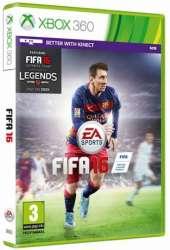 FIFA 16 / ФИФА 16