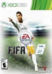 ФИФА 16 / FIFA 16
