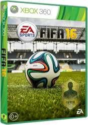 FIFA 16 / ФИФА. 16