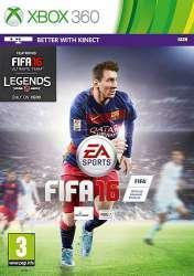 FIFA. 16 / ФИФА 16